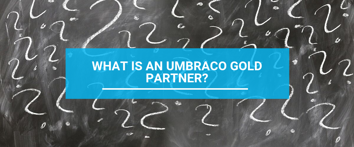 What is an Umbraco GP?